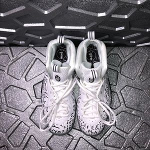 "Nike Shoes - NIKE LITTLE POSITE ONE ""HEY PENNY"" WMNS SZ 6.5"
